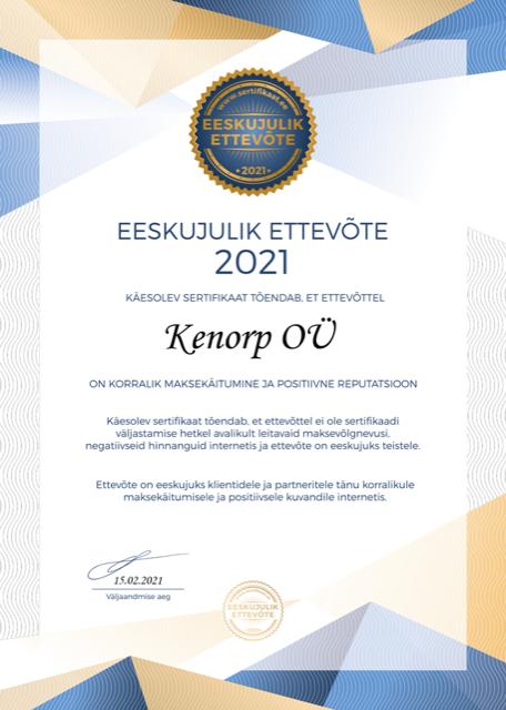 Kenorp-OÜ